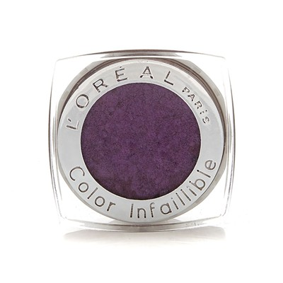 L'ORÉAL PARIS Color Infaillible - Fard à paupières - 005 Purple Obsession