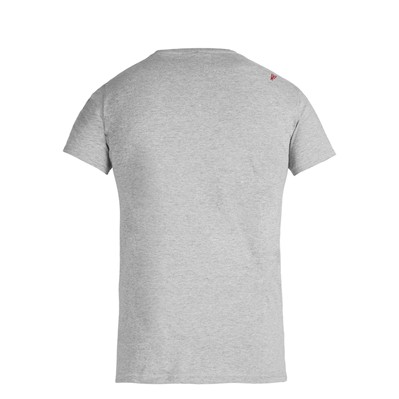 WAP TWO Tony Parker - T-shirt - gris chine