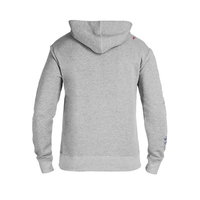 WAP TWO Tony Parker - Sweat à capuche - gris chine