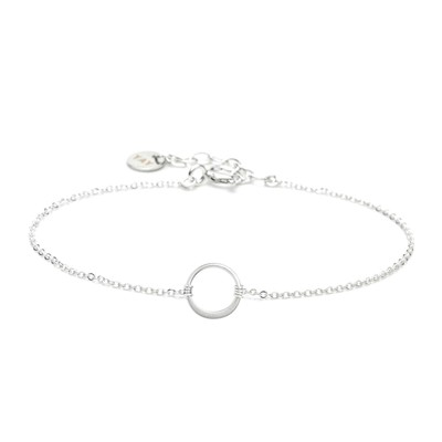 Yay You are young sultane - bracelet en argent