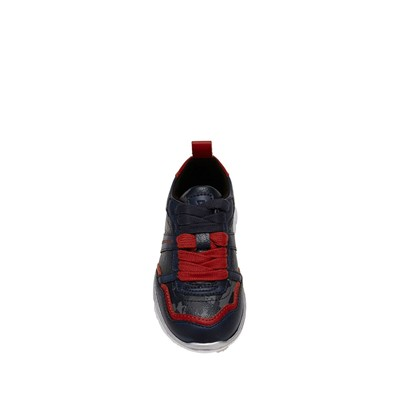 GUESS KIDS Baskets/sneakers - bleu foncé