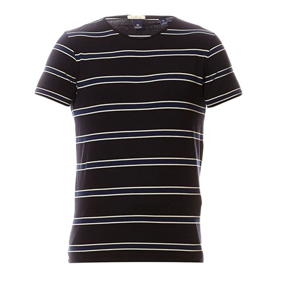 SCOTCH & SODA T-shirt - rayé