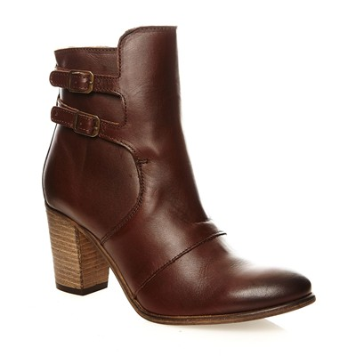 Dailyboots - Boots - marron