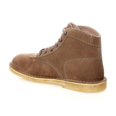 KICKERS ORILEGEND - Boots, Bottines - beige