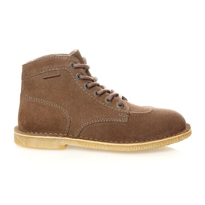 KICKERS ORILEGEND - Bottines - beige