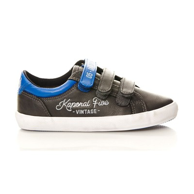 KAPORAL SHOES True - Sneakers - gris