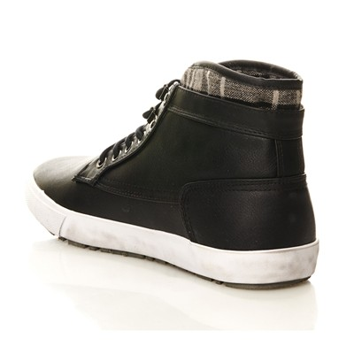 KAPORAL SHOES Keyron - Sneakers - noir