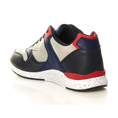 KAPORAL SHOES Knyt - Sneakers - bleu marine