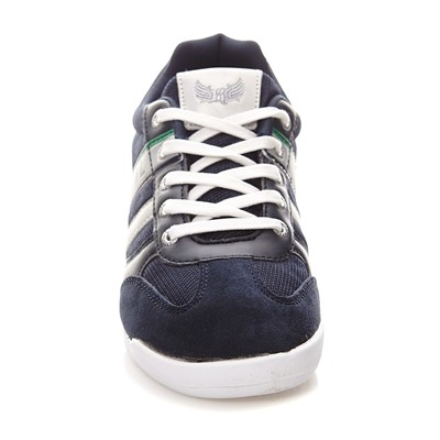 KAPORAL SHOES Flyg - Sneakers - bleu marine
