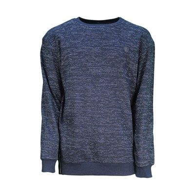 MSW Earnes - Sweat-shirt - bleu marine