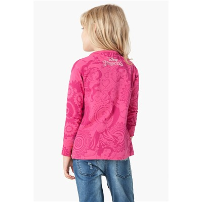DESIGUAL Tunique - rose