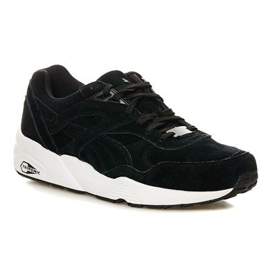 PUMA R698 - Baskets - noir