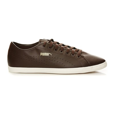 PUMA Elsu - Baskets - marron