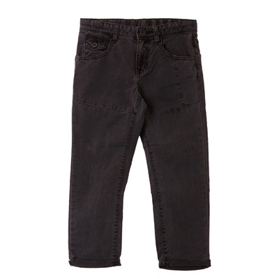 BENETTON Pantalon - anthracite