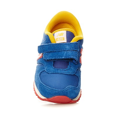 NEW BALANCE KE420 - Baskets - bleu