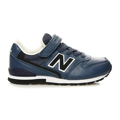 NEW BALANCE KV996 M - Baskets - bleu marine