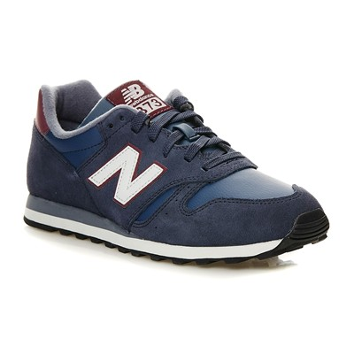 NEW BALANCE ML373 D - Baskets - bleu marine
