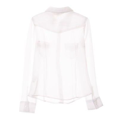COMPLICES Chemise - blanc
