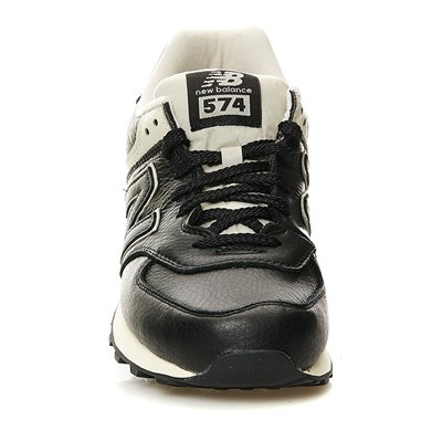 NEW BALANCE Luc - Baskets - noir