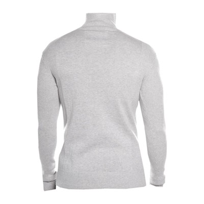 DEELUXE Mateo - Pull - gris chine