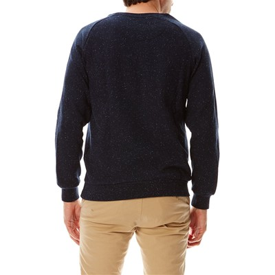 ELEVEN PARIS Sweat-shirt - bleu marine