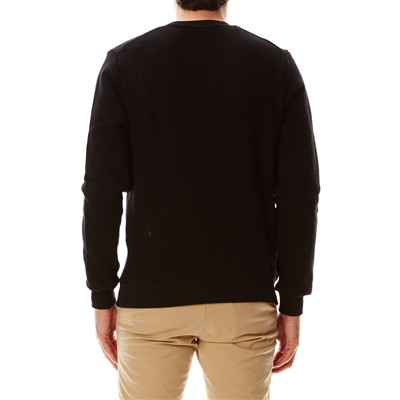 ELEVEN PARIS Lofert - Sweat-shirt - noir