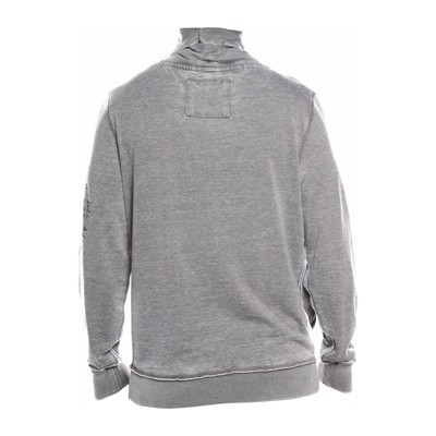 DEELUXE Trophy - Sweat-shirt - gris