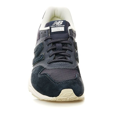 NEW BALANCE WRT96 - Baskets - noir