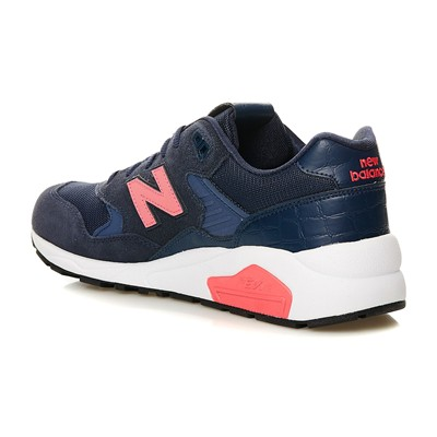 NEW BALANCE Mrt580 - Baskets - bleu marine