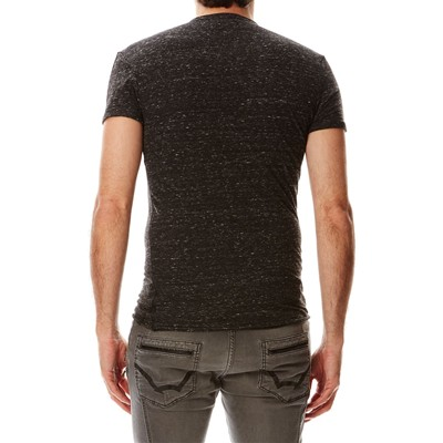 ELEVEN PARIS T-shirt - anthracite