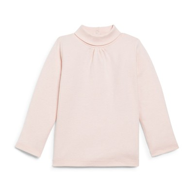 BOUT'CHOU Pull - rose clair