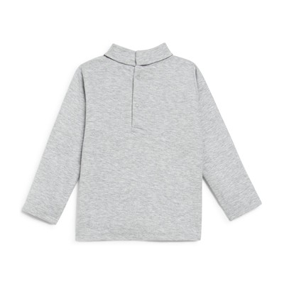 BOUT'CHOU Sous-pull - gris chine