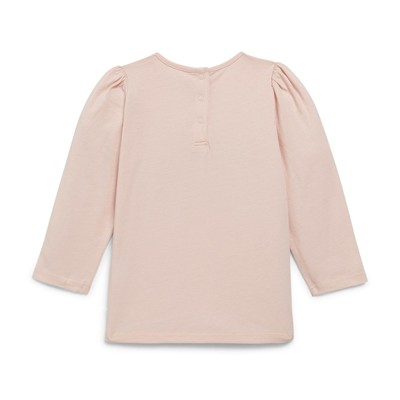 BOUT'CHOU Top - rose clair