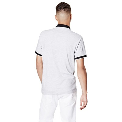 GUESS Polos - blanc