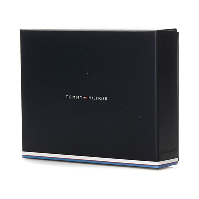 TOMMY HILFIGER Harry - Portefeuille - noir