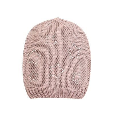 MANGO KIDS Bonnet - rose