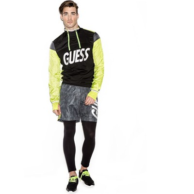 GUESS Guess active - Short - gris