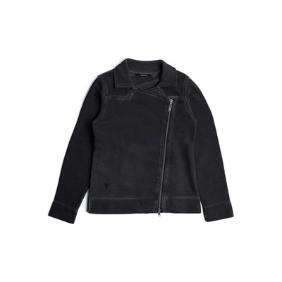 GUESS KIDS Manteau/blouson/Impermeable - noir