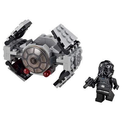 Star wars - Tie advanced prototype Star wars - multicolore