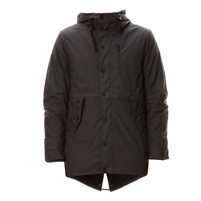 Snook - Parka - anthracite