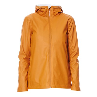 Leonie - Manteau/blouson/Impermeable - moutarde