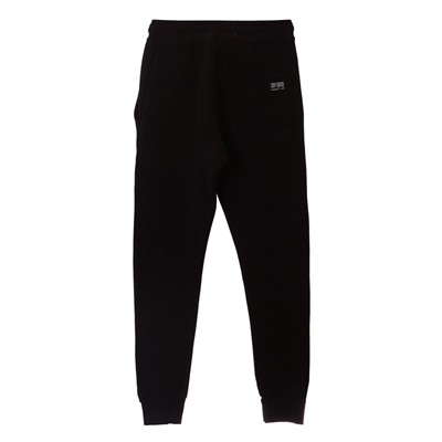 REDSKINS Pantalon jogging - noir