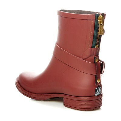 COLORS OF CALIFORNIA Bottes - vieux rose