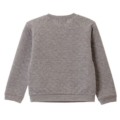 CHIPIE Sweat-shirt - gris chine