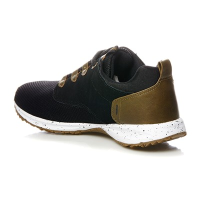 KICKERS SLAYER NOIR - Sneakers - noir