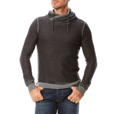 TEDDY SMITH Pullo - Pull - noir