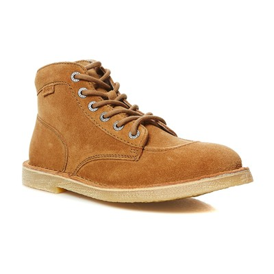 KICKERS ORILEGEND CAMEL - Bottillons - camel