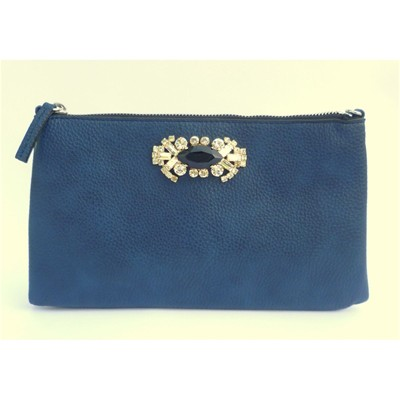 True blue - Pochette