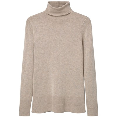 Pull - taupe