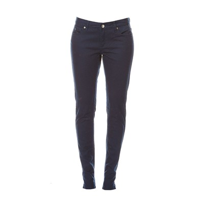 Element Sticker - Jean Slim - azul